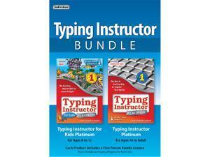 Individual Software Typing Instructor Bundle