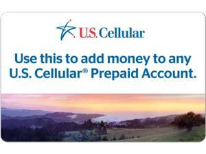 U.S. Cellular $55 Gift Card (Email Delivery)