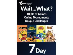 Antstream 7 Days Access  [Online Game Code]