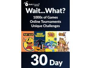Antstream 30 Days Access  [Online Game Code]