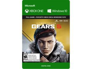 Gears 5 Ultimate Edition Xbox One / Windows 10 [Digital Code]
