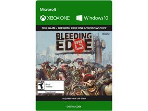 Bleeding Edge Xbox One / Windows 10 [Digital Code]