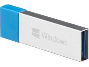 Microsoft Windows 10 Famille 32-bit / 64-bit - French