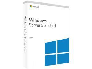 HPE Microsoft Windows Server 2019 50 Users CAL English/French/Italian/German/Spanish/Japanese LTU (P11081-B21)
