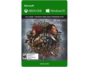 Tell Me Why Xbox One / Win10 [Digital Code]