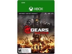 Gears Tactics Xbox Series X | S / Xbox One / Windows 10 [Digital Code]