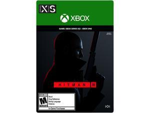 HITMAN 3 Xbox Series X | S / Xbox One [Digital Code]