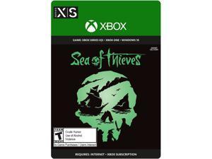 Sea of Thieves Xbox Series X|S / Xbox One / Windows 10 [Digital Code]
