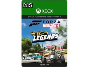 Forza Horizon 4 Hot Wheels Legends Car Pack Xbox Series X|S / Xbox One / Windows 10 [Digital Code]