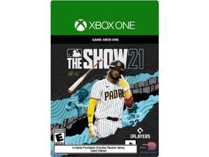 MLB The Show 21 Xbox One Standard Edition [Digital Code]