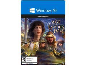 Age of Empires IV Windows 10 [Digital Code]