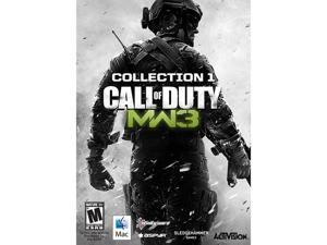 Call of Duty: Modern Warfare 3 Collection 1 for Mac [Online Game Code]