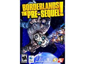 Borderlands: The Pre-Sequel Online Game Code]