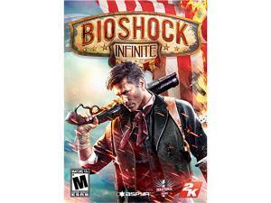 Bioshock Infinite + Season Pass Bundle (MAC) [Online Game Code]