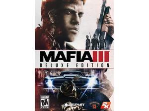 Mafia III Digital Deluxe Edition [Online Game Code]