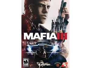 Mafia III Standard Edition (Steam) [Online Game Code]