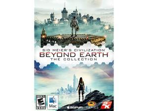 Sid Meier's Civilization Beyond Earth - The Collection [Online Game Code]