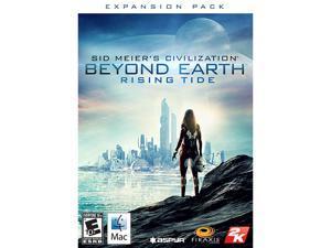 Sid Meier's Civilization: Beyond Earth - Rising Tide (MAC) [Online Game Code]