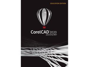 CorelCAD 2020 Education Edition - Download