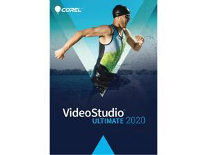 Corel VideoStudio Ultimate 2020 - PC Download