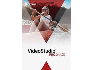 Corel VideoStudio Pro 2020 - PC Download