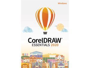 CorelDraw Essentials 2020 - Download