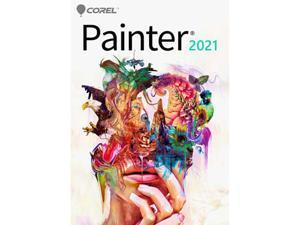 Corel Painter 2021 - Education Edition (Windows/Mac) - Download
