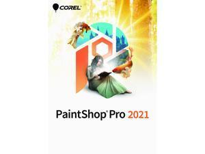Corel PaintShop Pro 2021 - Download