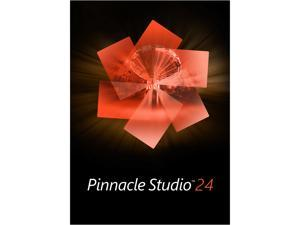 Pinnacle Studio 24 Standard - Download