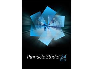 Pinnacle Studio 24 Plus - Download