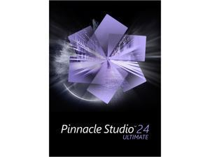 Pinnacle Studio 24 Ultimate - Download