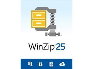 Corel WinZip 25 Standard Single-User - Download