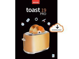 Corel Roxio Toast 19 Pro for Mac - Download
