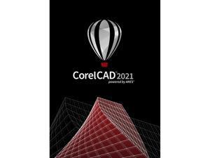 CorelCAD 2021 Upgrade - Download