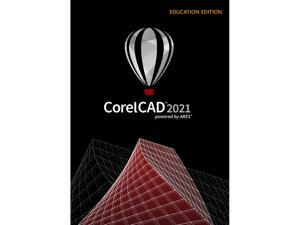 CorelCAD 2021 Education - Download
