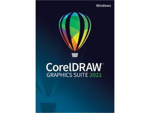 CorelDRAW Graphics Suite 2021 - Download
