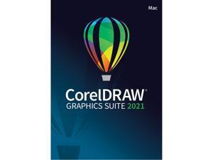 CorelDRAW Graphics Suite 2021 Mac - Download