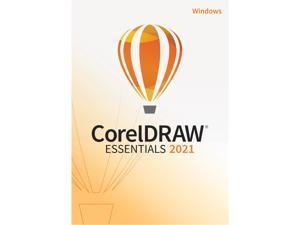 CorelDraw Essentials 2021 - Download