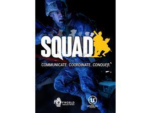 Squad + Soundtrack Bundle [Online Game Code]