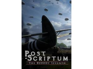Post Scriptum [Online Game Code]