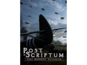 Post Scriptum: Supporter Edition [Online Game Code]
