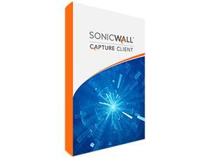 1 Year SONICWALL Capture Client Advance ENDPOINT- Must Purchase 25-49 Units