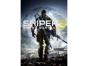 Sniper Ghost Warrior 3 [Online Game Code]