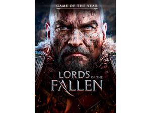 Lords Of The Fallen Game of the Year Edition [Online Game Code]