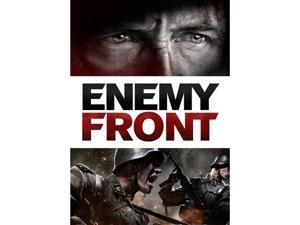 Enemy Front [Online Game Code]