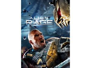 Alien Rage [Online Game Code]