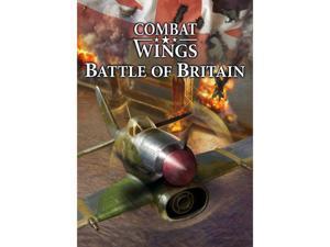 Combat Wings: Battle of Britain [Online Game Code]
