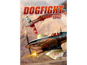 Dogfight 1942 Fire Over Africa [Online Game Code]