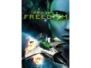 Project Freedom [Online Game Code]