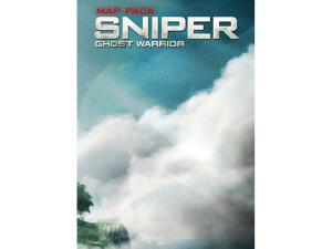 Sniper: Ghost Warrior - Map Pack [Online Game Code]